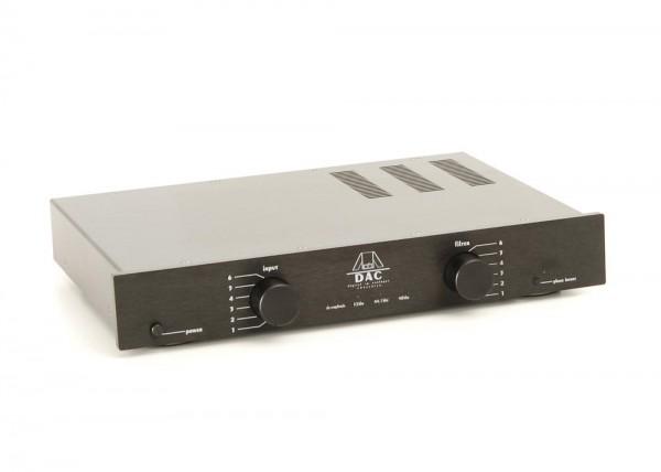 Audionet DAC