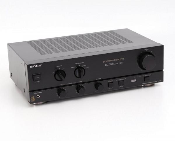 Sony TA-F 120