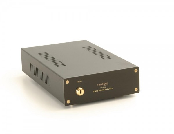 Thorens TTA-2000