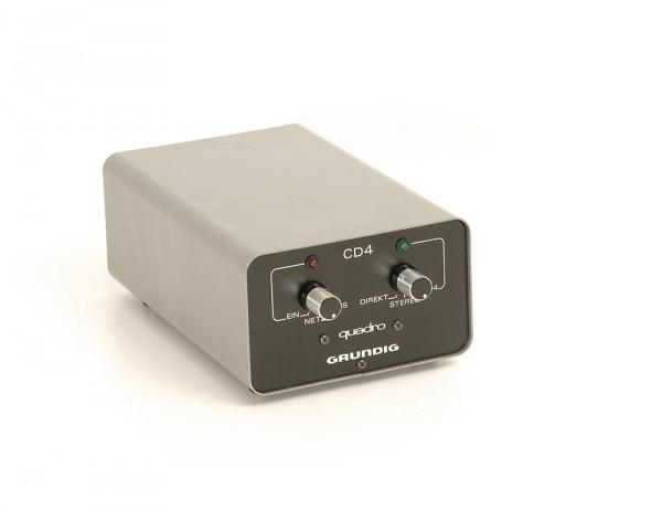 Grundig CD-4 Quadro Decoder