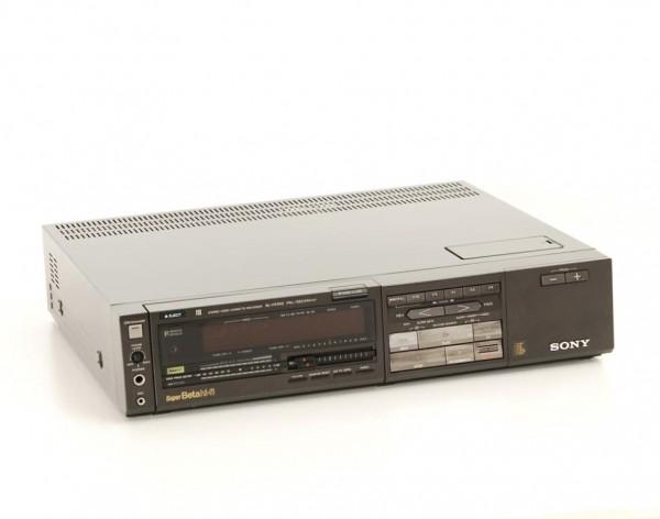 Sony SL-HF950 ES Videorekorder Betamax