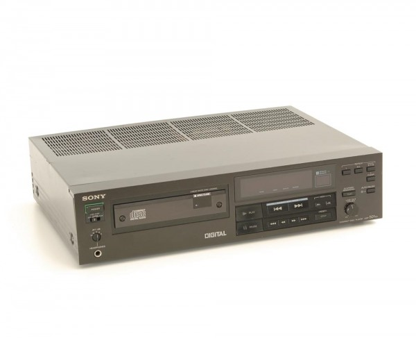 Sony CDP-501 ES CD-Player