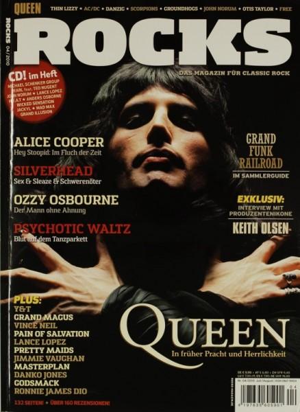 Rocks 04/2010 - Heft 17 Zeitschrift