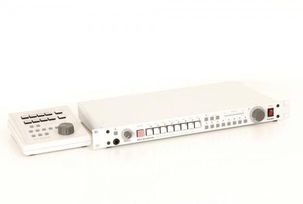 Funk MTX Monitor V3 a mit FB MTX Remote
