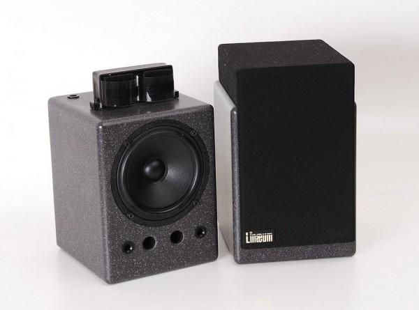 used linaeum speakers for sale. Black Bedroom Furniture Sets. Home Design Ideas