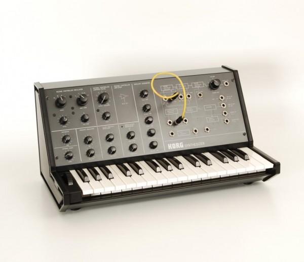 Korg MS-10 Synthesizer
