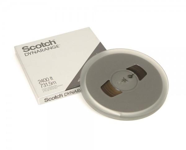 Scotch 3M Dynarange 18er DIN Kunstoff voll