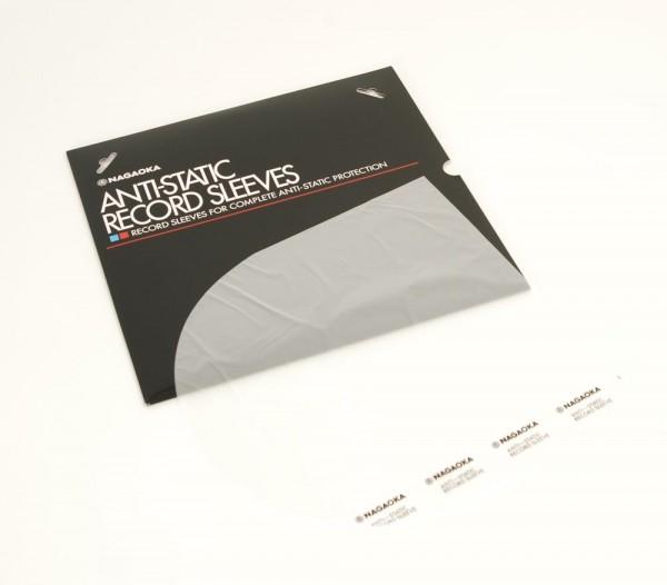 Nagaoka RS-LP LP inner covers