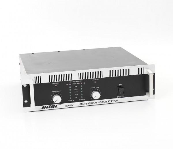 Bose 1800 IV