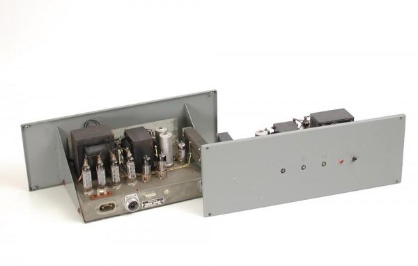 Philips VE-1310 Röhrenendstufen