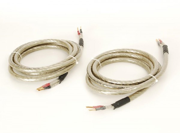 Voodoo Cable Silver Mica LS 3.0