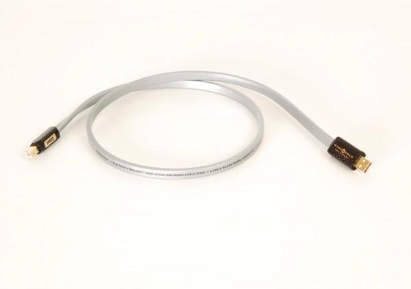 Wireworld Platinum Starlight USB 1.0