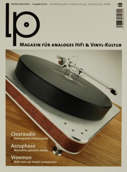 LP 6/2011 Zeitschrift