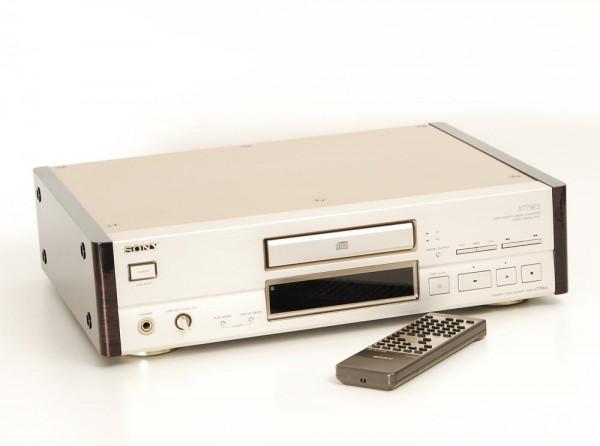Sony CDP-X-779 ES