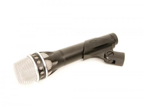 Sennheiser MD-431 Profi Power Mikrofon