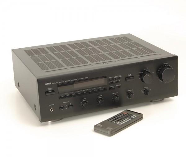 Yamaha RX-550