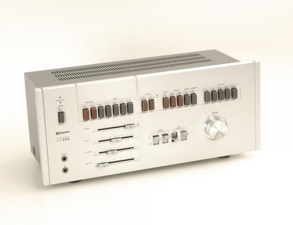 Clarion MA-7800 G
