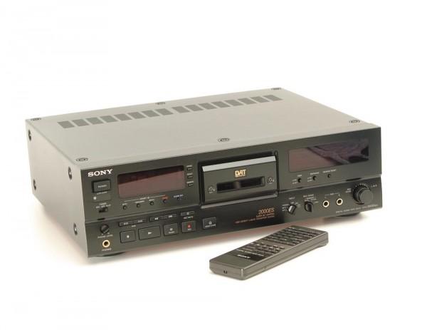 Sony DTC-2000 ES