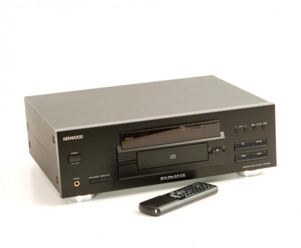 Kenwood DP-7090