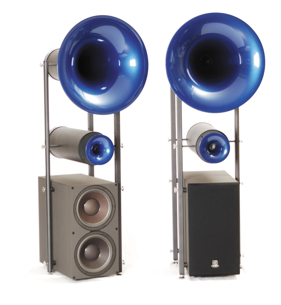 avantgarde acoustic duo standlautsprecher lautsprecher. Black Bedroom Furniture Sets. Home Design Ideas