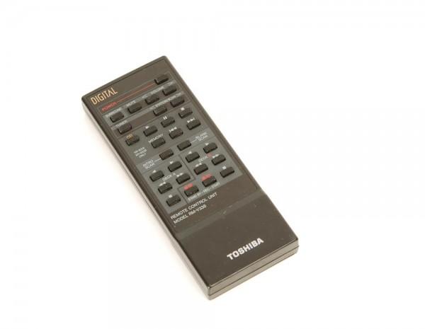 Toshiba RM-V338 Fernbedienung