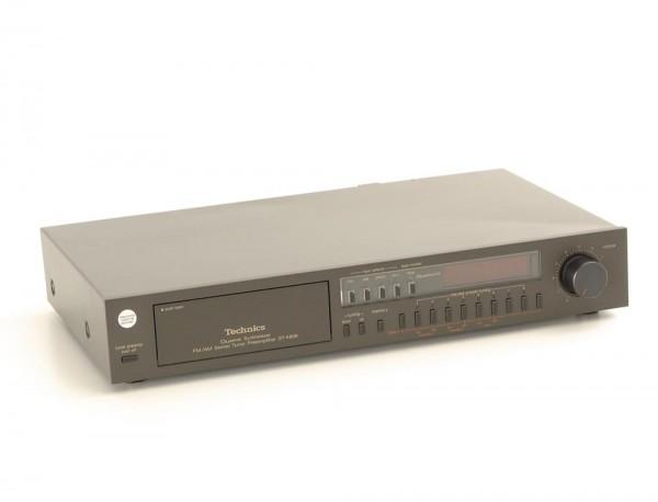 Technics ST-K 808 Preceiver