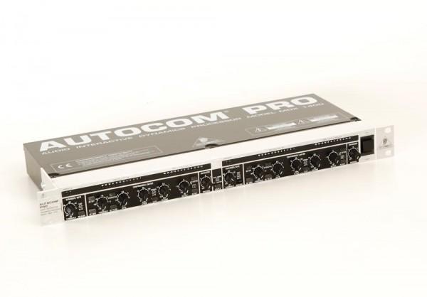 Behringer Autocom Pro XL MDX-1400