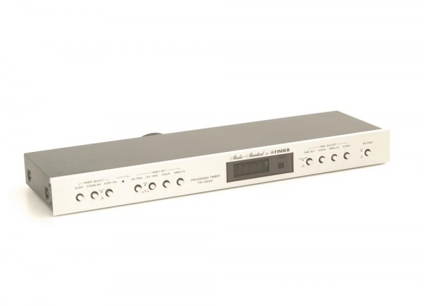 Fisher TR-3000 Timer