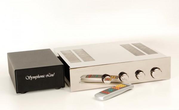 Symphonic Line RG-10 MK 3