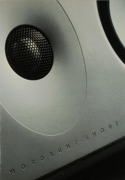 Mordaunt-Short Produktübersicht Prospekt / Katalog