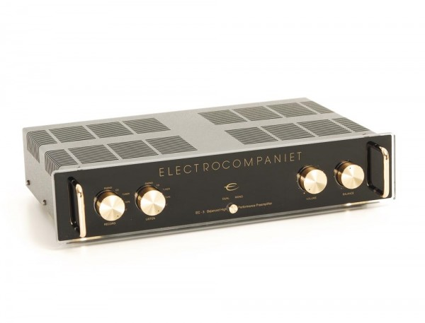 Electrocompaniet EC-3
