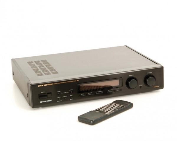 Onkyo T-9890 UKW und DSR