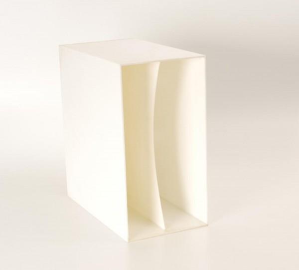 LP-Box weiß