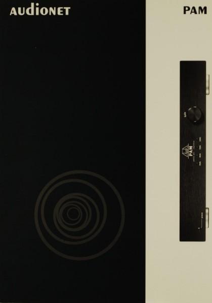 Audionet PAM Prospekt / Katalog