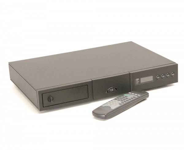 Naim CD-5 X
