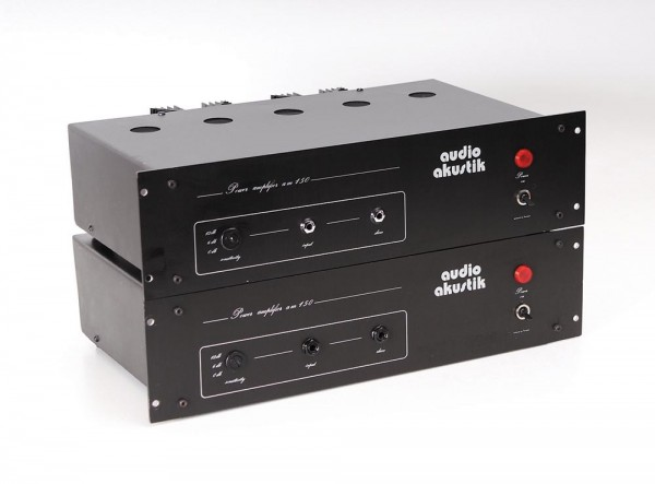 Audio Akustik AM-150