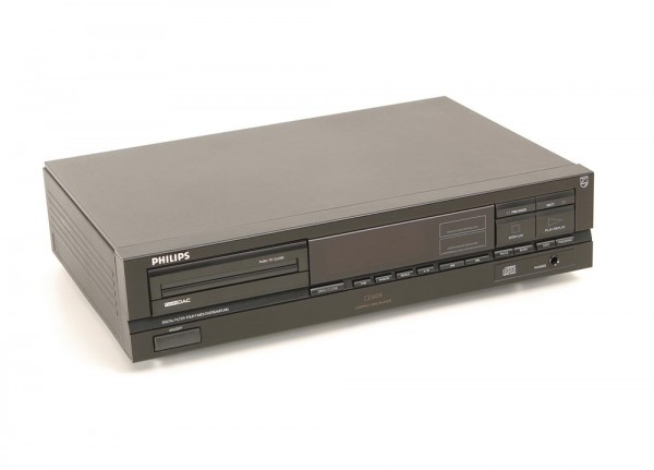 Philips CD-604
