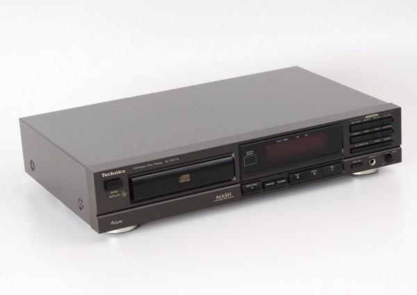Technics SL-P 277 A
