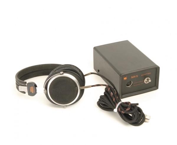 Micro Seiki MX-5 Kopfhörer