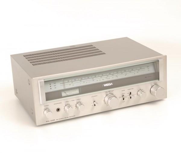 Wega PSS-200 R