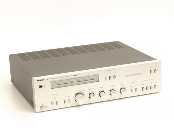Telefunken RA-200