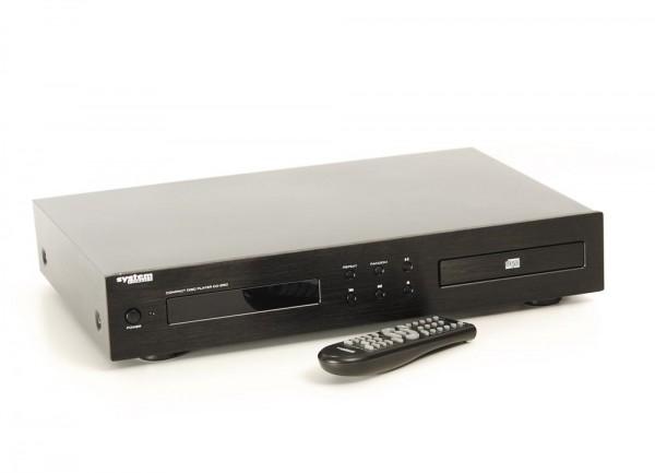 System Fidelity CD-250