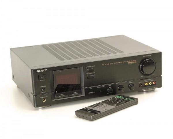 Sony TA-AV 570