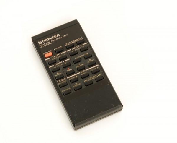 Pioneer CU-DC014 Fernbedienung