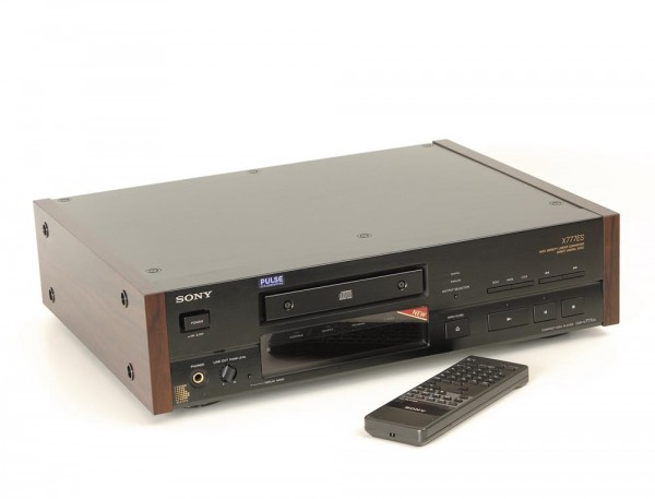 Sony CDP-X-777 ES