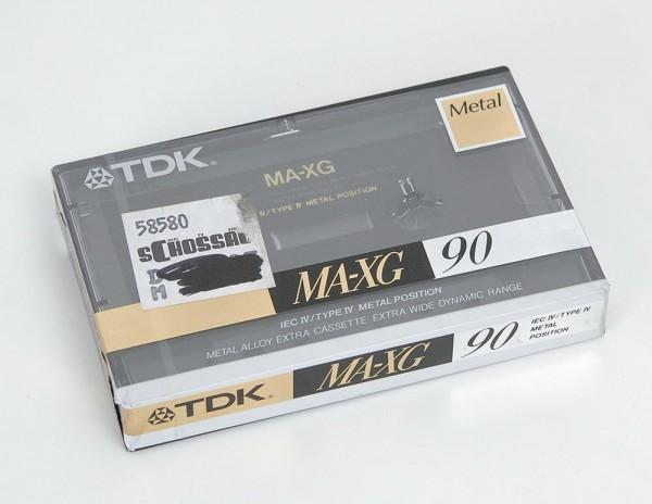 TDK MA-XG 90