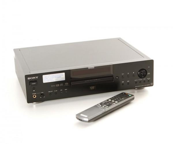 Sony DVP-NS 900 V SACD
