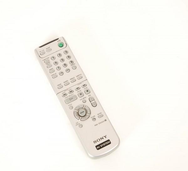 Sony RM-SS300 Fernbedienung