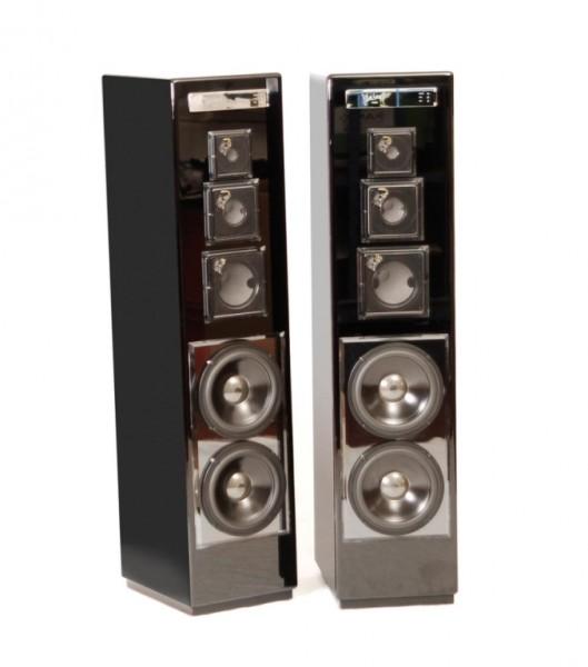 Silbersand FM-401
