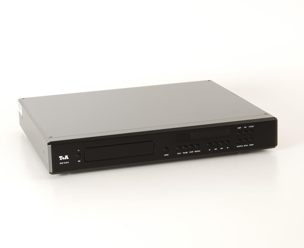 t a dvd 1210 r dvd player dvd ger te ger te. Black Bedroom Furniture Sets. Home Design Ideas